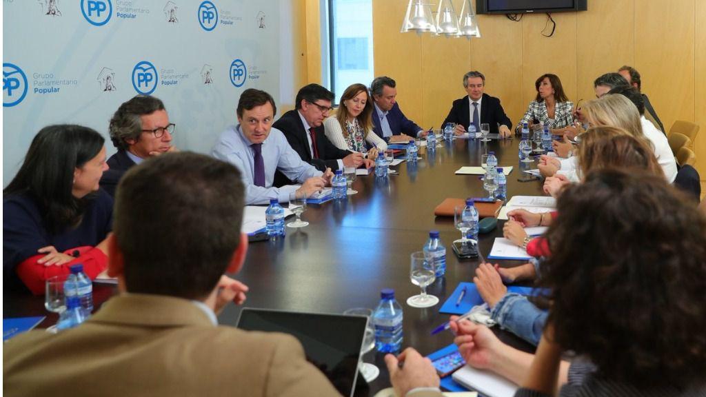 Consejo de Dirección del PP