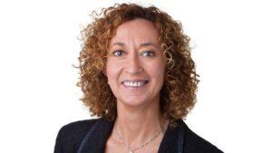 Ester Capella, diputada de ERC