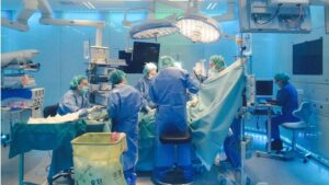 quirofano sanidad medico medicina