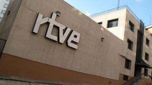 Estudios de RTVE