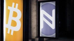 Bitcoin y namecoin