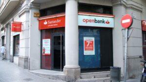 Oficinas de Santander Openbank