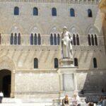 Italia se queda sin comprador para el banco más antiguo del mundo