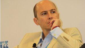 Jenaro García, fundador de Gowex