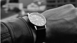 Reloj Calvin Klein tiempo hora