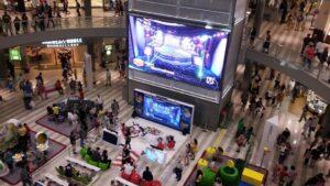 Tienda de videojuegos