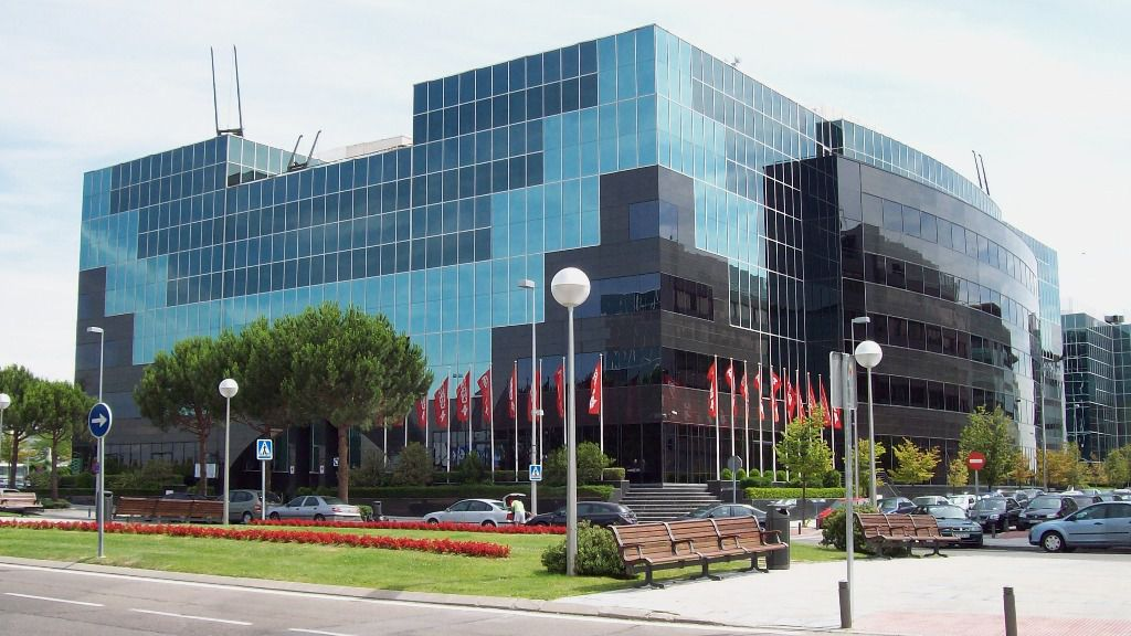 Edificio CEPSA