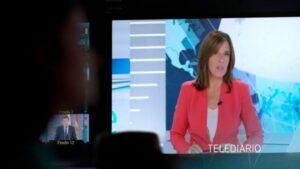 Informativo televisión
