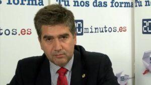 Ignacio Cosidó, ex director de la Policía