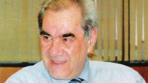 Ernest Maragall, consejero de Acción Exterior, Relaciones Institucionales y Transparencia