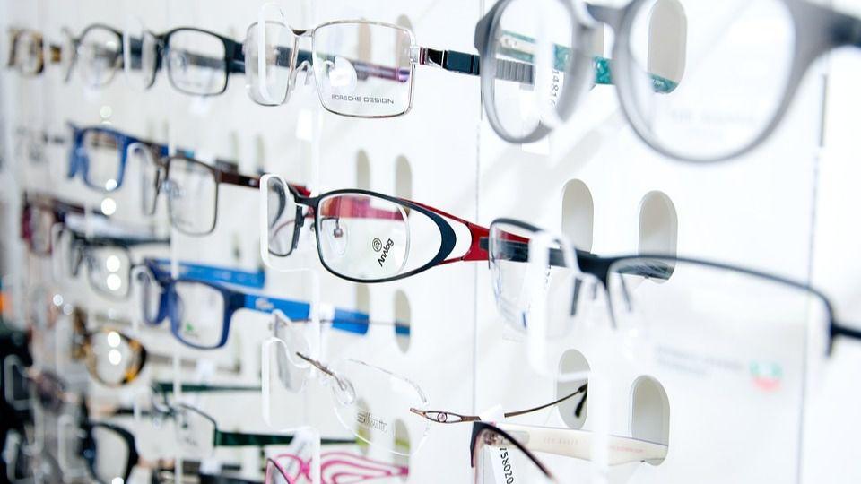 optica gafas vision vista ver