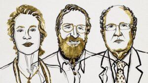 Los Premios Nobel de Química de 2018: Frances H. Arnold, George P. Smith y Sir Gregory P. Winter