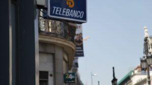Banca Bancos telebanco 4b cajero