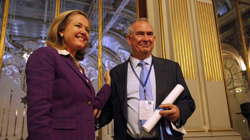 Premio Carlos Humanes