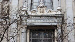 Tribunal Supremo
