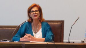Carmen Alborch