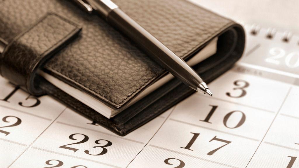 Agenda financiera