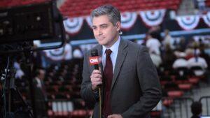 Jim Acosta, periodista