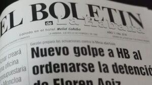El Boletín de La Habana