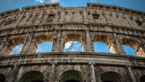 coliseo roma italia