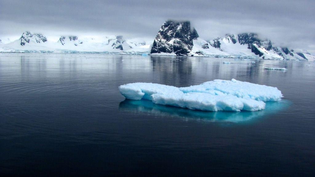 Mar Ártico