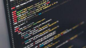 Hacker código