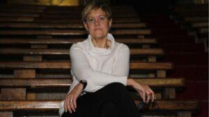 Belén Padilla, vicepresidenta del Colegio de Médicos de Madrid