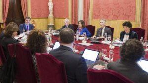Consejo de Ministros, Pedro Sánchez