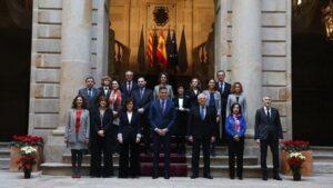 Pedro Sánchez, Consejo de Ministros