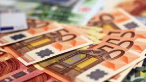 Billetes euro