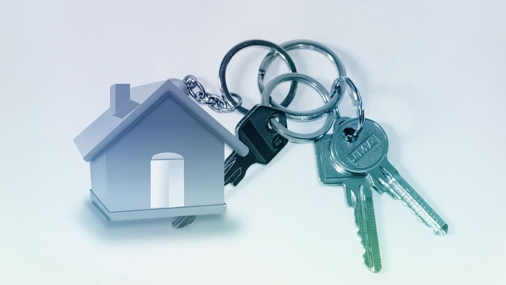 Casa llave