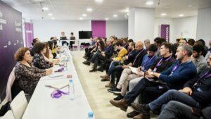 Consejo Ciudadano Estatal de Podemos