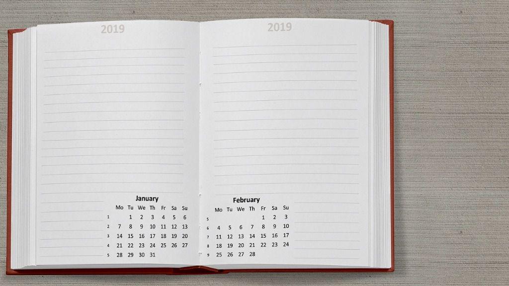 2019 Enero Febrero