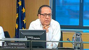Álvaro Pérez, el bigotes