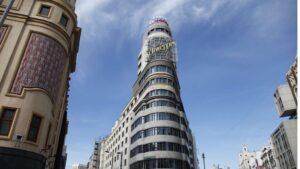 Madrid Gran Vía Callao