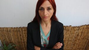 Helena Malero