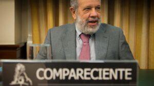 del Pueblo, Francisco Fernández Marugán.