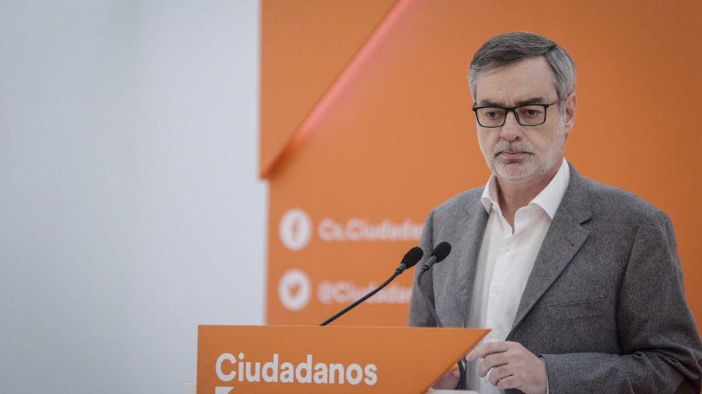 José Manuel Villegas