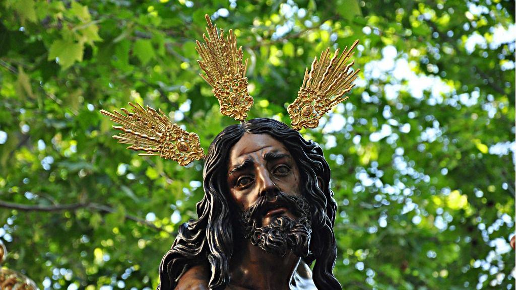 Procesión Semana Santa