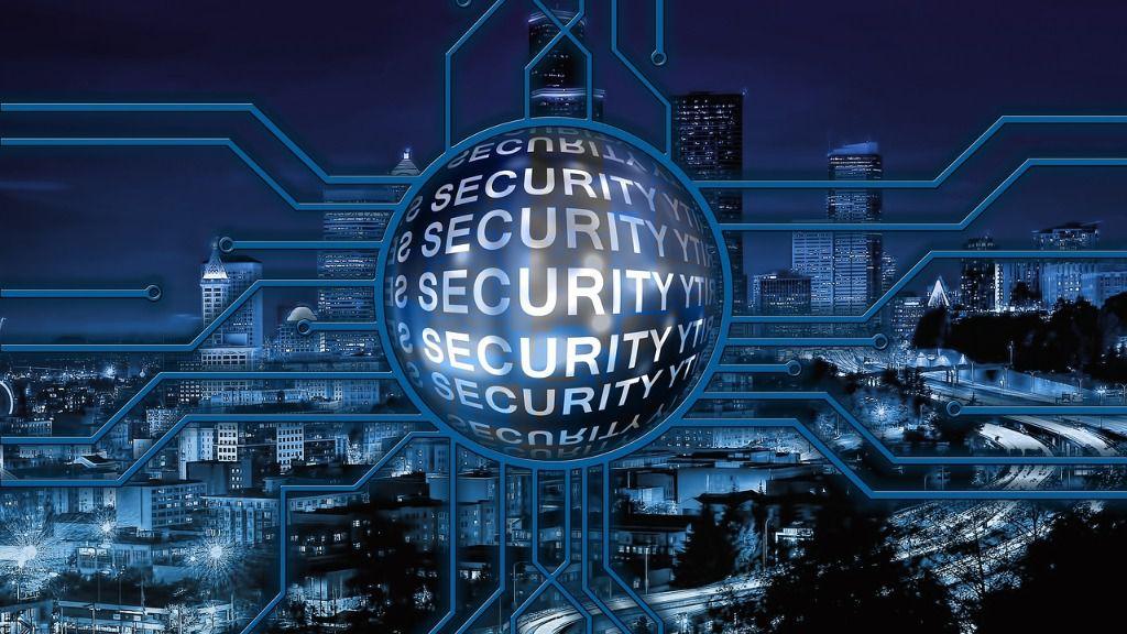 Seguridad ciudad