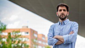 Fernando González, Gonzo, nuevo presentador de Salvados