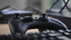 Gamepad Videojuegos
