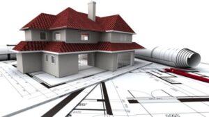 Casa plano reformas