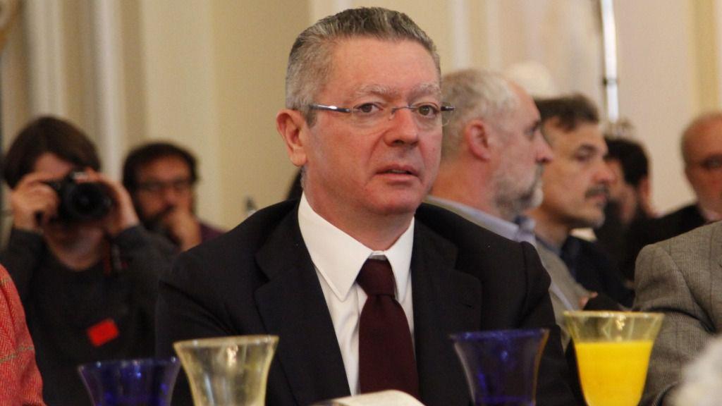 Albero Ruiz Gallardón