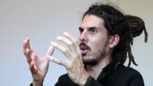 Alberto Rodríguez Rodríguez