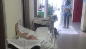Urgencias Hospital Clínico San Carlos