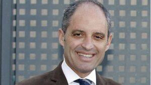 Francisco Camps, expresidente de la Generalidad Valenciana