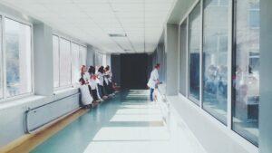 Hospital sanidad
