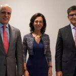 El Santander y Orcel van finalmente a juicio tras no lograr alcanzar un acuerdo