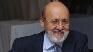 Jose Felix Tezanos